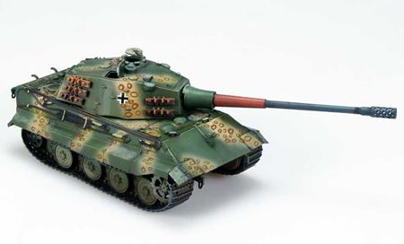 Picture for category E Panzer Chassis