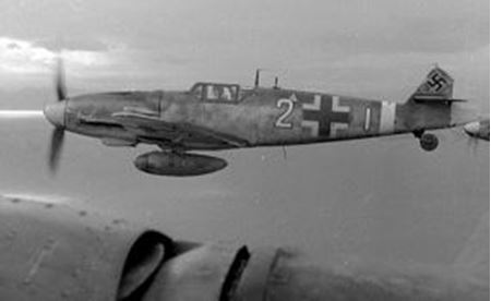 Picture for category LUFTWAFFE Chassis